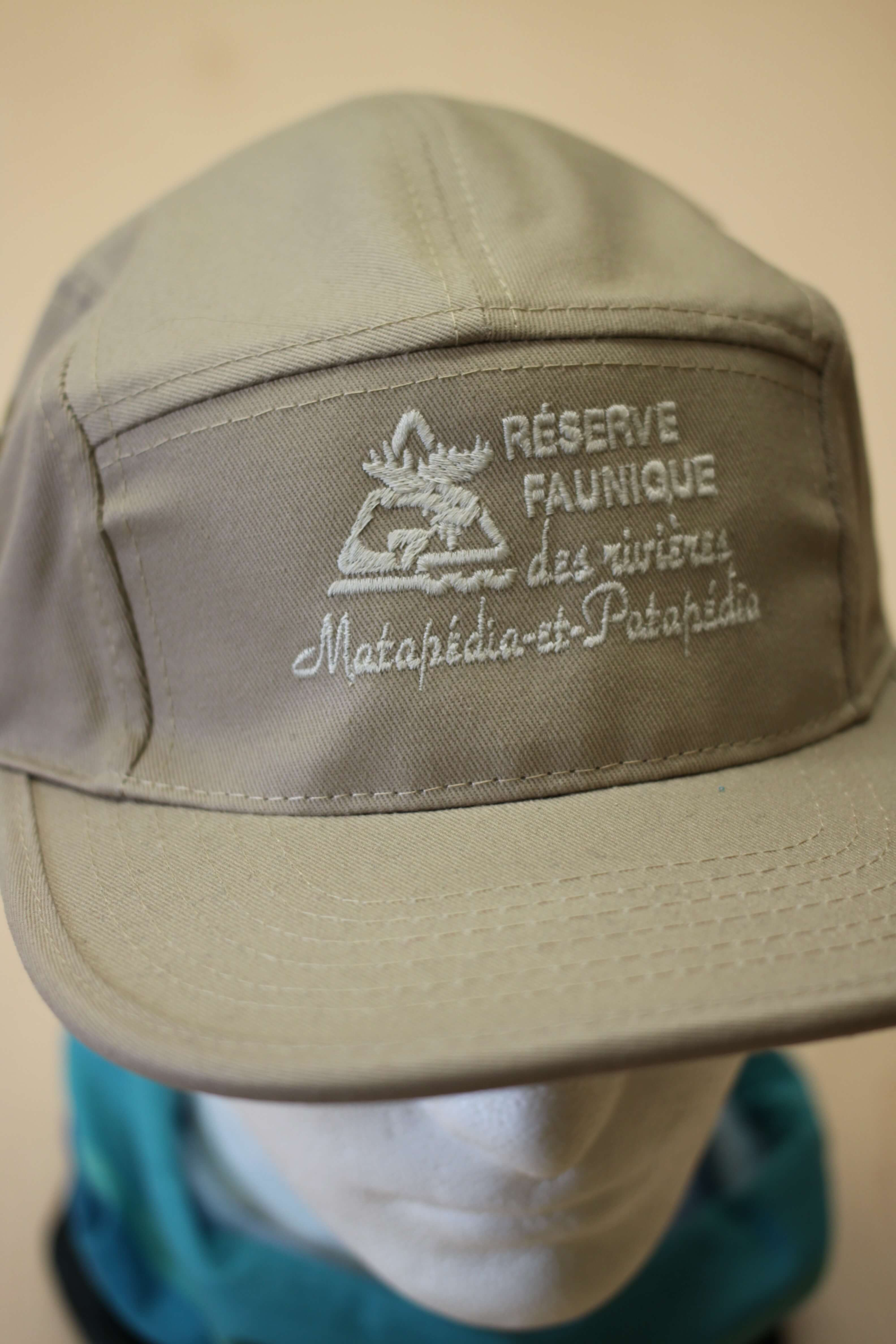 Casquette fondation richard adams